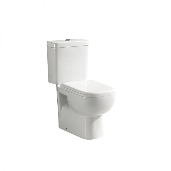 KDK-006 Toilet Suite