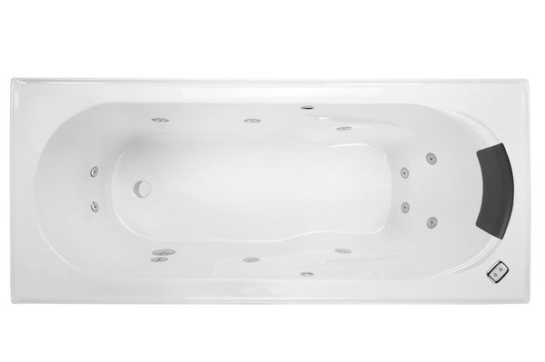 Adatto Contour Spa Bath