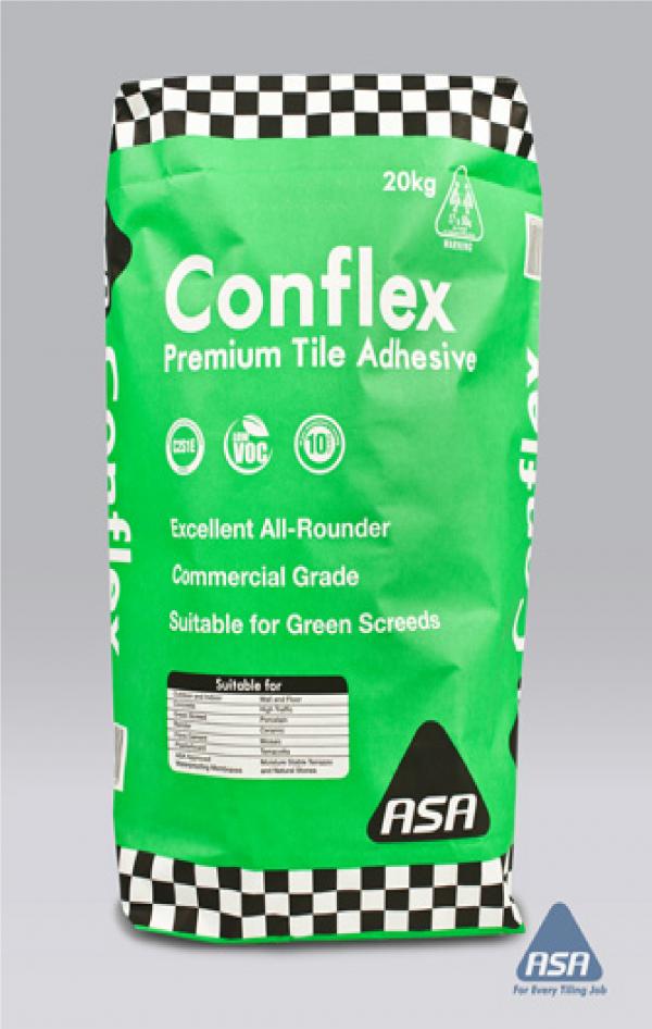 Conflex 20kg bag