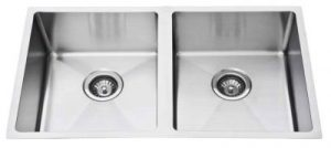 Square Undermount sink / Drop In Sink