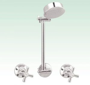 Jas Shower Tap Set