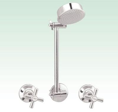 Jas Shower Tap Set