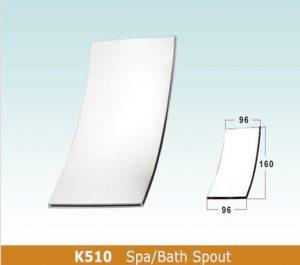 Bath Spout