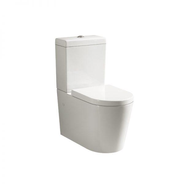 Rotondo Toilet Suite