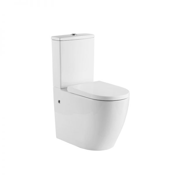 KDK-021 Aged Care Toilet Suite