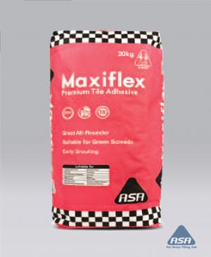 Maxiflex 20kg bag