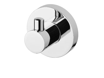 Radii Robe Hook - Round