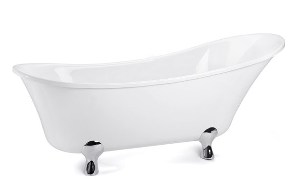Sarto Clawfoot Freestanding Bath