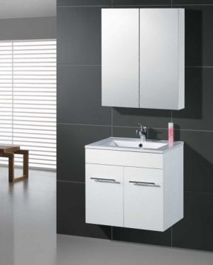 600mm Wall Hung Vanity