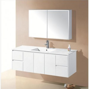1500mm Willow Wall Hung Vanity