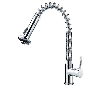JAMIE Pin Handle Pull Out Sink Mixer - wt_7109