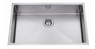 Square Matt Finish drop in / undermount sink /Laundry Tub