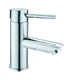 Pin Handle Basin Mixer